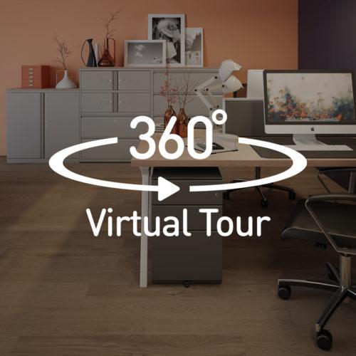 Virtual Tour a 360 gradi – Ufficio